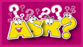 Ask party card